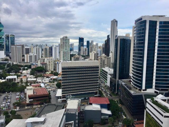PANAMA VIP10, S.A. Apartamento en Venta en Bellavista en Panama Código: 17-4701 No.8