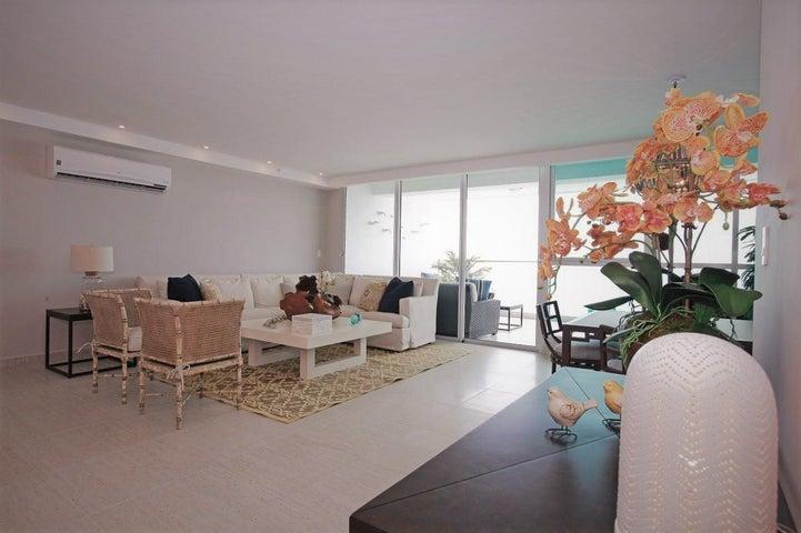 PANAMA VIP10, S.A. Apartamento en Venta en Buenaventura en Rio Hato Código: 17-4658 No.7