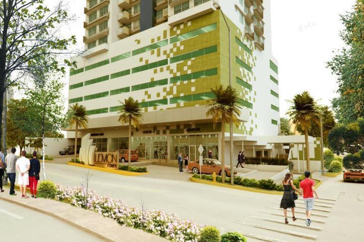 Apartamento / Venta / Panama / Bellavista / FLEXMLS-17-4670