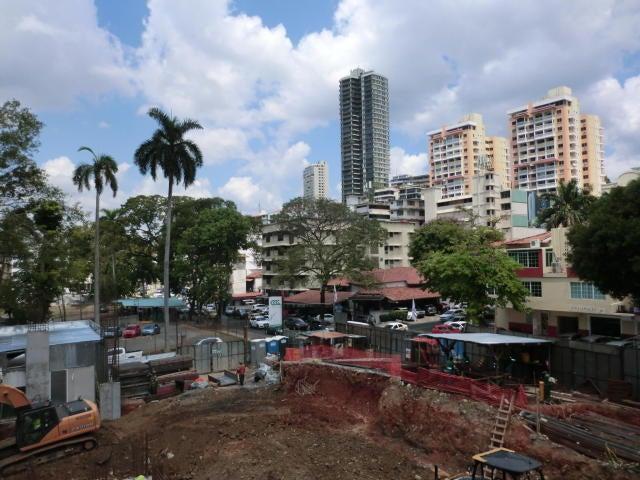 PANAMA VIP10, S.A. Apartamento en Venta en Bellavista en Panama Código: 17-4670 No.1
