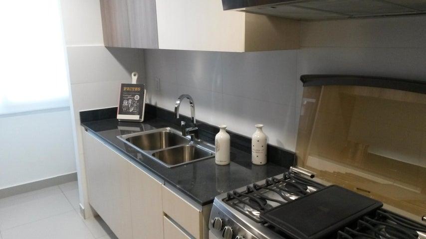 PANAMA VIP10, S.A. Apartamento en Venta en Bellavista en Panama Código: 17-4670 No.6