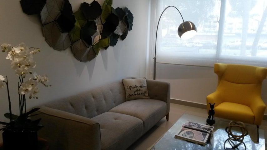 PANAMA VIP10, S.A. Apartamento en Venta en Bellavista en Panama Código: 17-4670 No.4