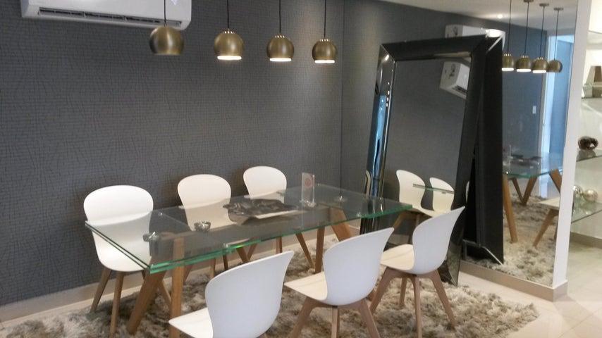 PANAMA VIP10, S.A. Apartamento en Venta en Bellavista en Panama Código: 17-4670 No.5