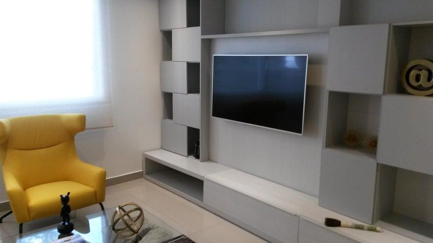 PANAMA VIP10, S.A. Apartamento en Venta en Bellavista en Panama Código: 17-4670 No.3