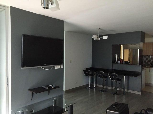 PANAMA VIP10, S.A. Apartamento en Venta en Carrasquilla en Panama Código: 17-4663 No.3