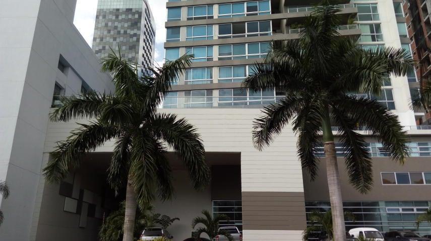 Apartamento en Alquiler en Costa del Este