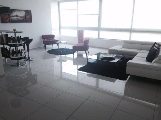 PANAMA VIP10, S.A. Apartamento en Alquiler en Costa del Este en Panama Código: 17-4666 No.3