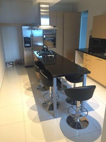 PANAMA VIP10, S.A. Apartamento en Alquiler en Costa del Este en Panama Código: 17-4666 No.8