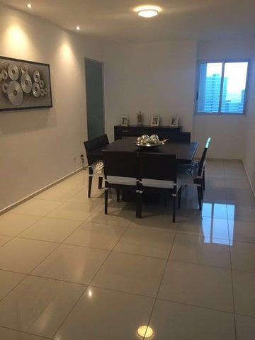 PANAMA VIP10, S.A. Apartamento en Alquiler en Costa del Este en Panama Código: 17-4666 No.5