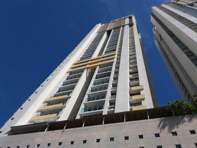 Apartamento / Alquiler / Panama / San Francisco / FLEXMLS-17-4668
