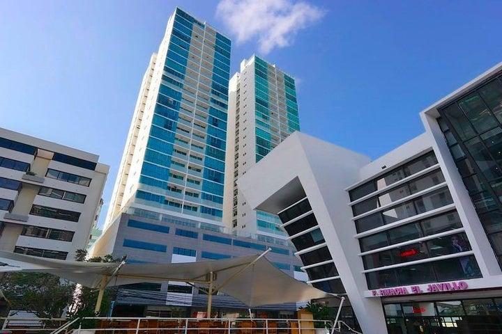 Apartamento / Alquiler / Panama / Paitilla / FLEXMLS-17-4681