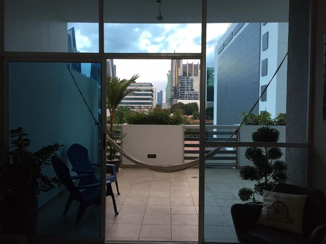 PANAMA VIP10, S.A. Apartamento en Alquiler en Obarrio en Panama Código: 17-4688 No.5