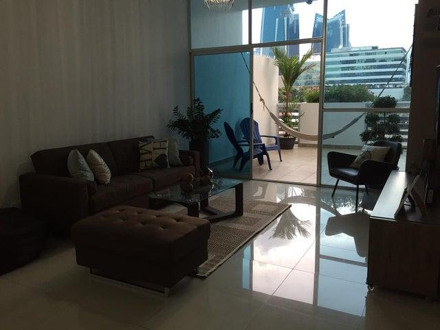 PANAMA VIP10, S.A. Apartamento en Alquiler en Obarrio en Panama Código: 17-4688 No.4