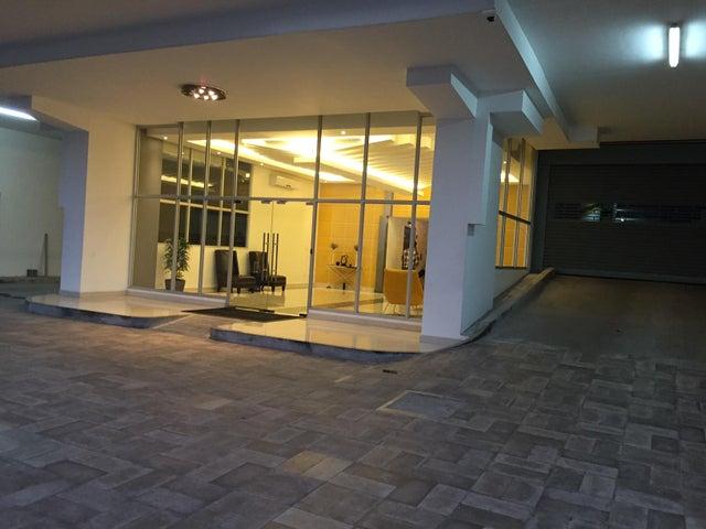 PANAMA VIP10, S.A. Apartamento en Alquiler en Obarrio en Panama Código: 17-4688 No.3