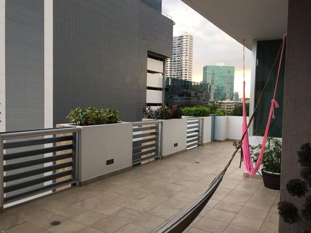 PANAMA VIP10, S.A. Apartamento en Alquiler en Obarrio en Panama Código: 17-4688 No.6