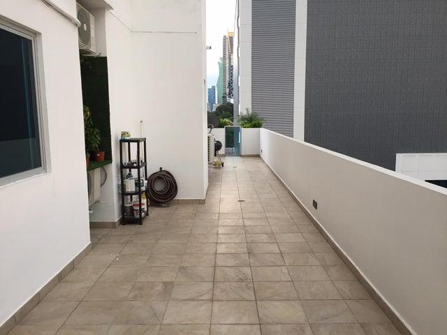 PANAMA VIP10, S.A. Apartamento en Alquiler en Obarrio en Panama Código: 17-4688 No.7