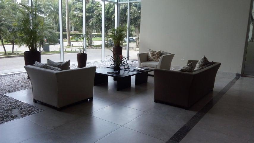 PANAMA VIP10, S.A. Apartamento en Alquiler en Costa del Este en Panama Código: 17-4694 No.1