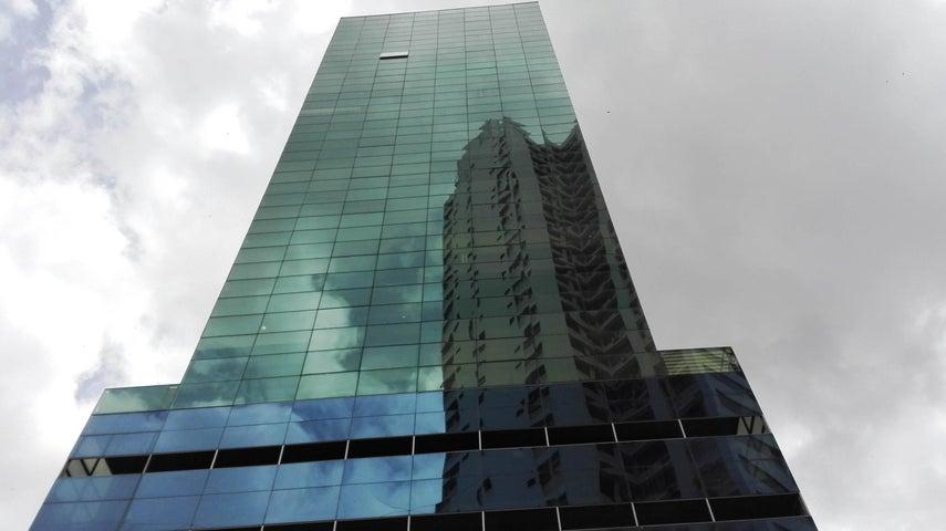 Oficina / Venta / Panama / Obarrio / FLEXMLS-17-4695
