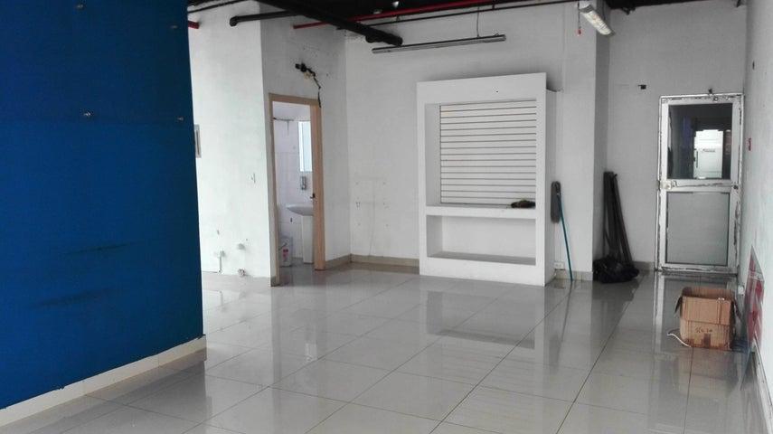PANAMA VIP10, S.A. Oficina en Venta en Obarrio en Panama Código: 17-4695 No.2
