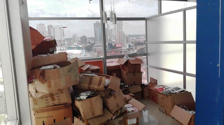 PANAMA VIP10, S.A. Oficina en Venta en Obarrio en Panama Código: 17-4695 No.3