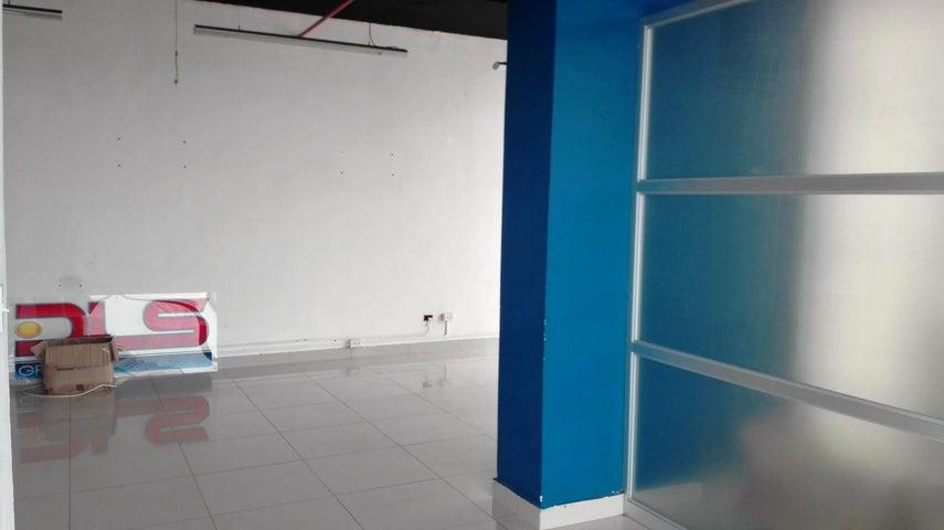 PANAMA VIP10, S.A. Oficina en Venta en Obarrio en Panama Código: 17-4695 No.5