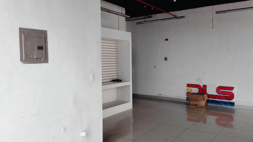 PANAMA VIP10, S.A. Oficina en Venta en Obarrio en Panama Código: 17-4695 No.6