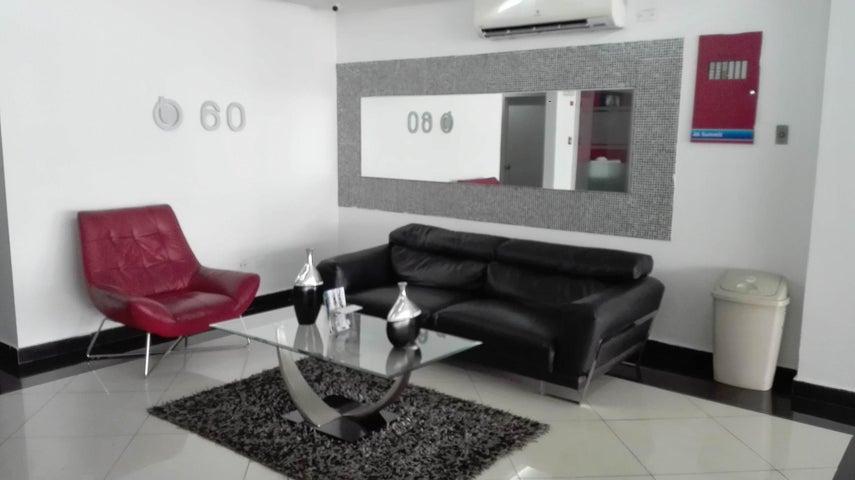 PANAMA VIP10, S.A. Oficina en Venta en Obarrio en Panama Código: 17-4695 No.7
