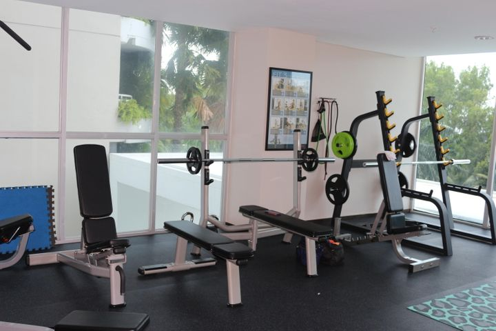 PANAMA VIP10, S.A. Apartamento en Alquiler en Costa del Este en Panama Código: 17-4694 No.4