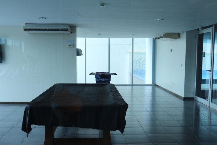 PANAMA VIP10, S.A. Apartamento en Alquiler en Costa del Este en Panama Código: 17-4694 No.5