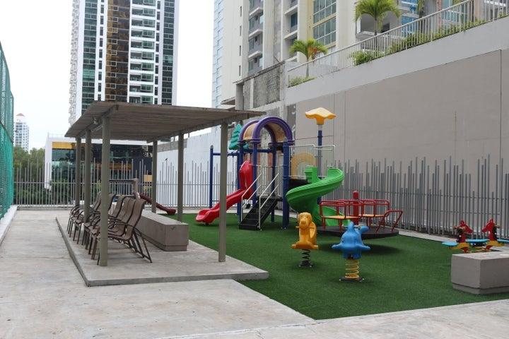 PANAMA VIP10, S.A. Apartamento en Alquiler en Costa del Este en Panama Código: 17-4694 No.6