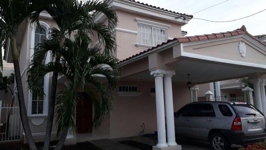 Casa / Venta / Panama / Altos de Panama / FLEXMLS-17-4705