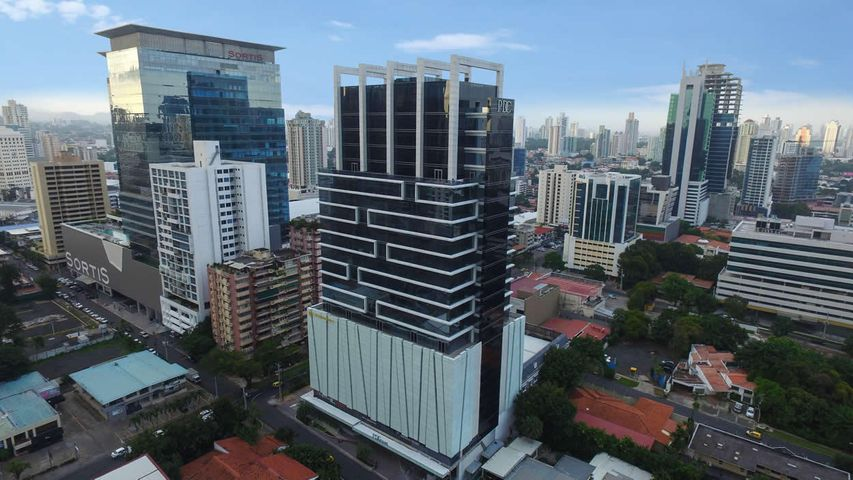 Oficina / Venta / Panama / Obarrio / FLEXMLS-17-4707