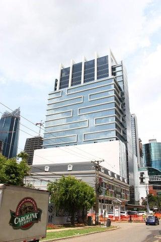 PANAMA VIP10, S.A. Oficina en Venta en Obarrio en Panama Código: 17-4707 No.1