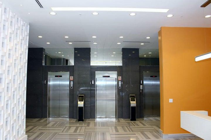 PANAMA VIP10, S.A. Oficina en Venta en Obarrio en Panama Código: 17-4707 No.2