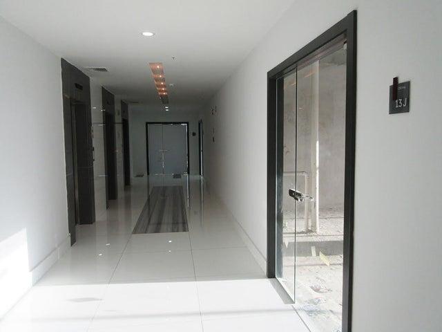 PANAMA VIP10, S.A. Oficina en Venta en Obarrio en Panama Código: 17-4707 No.9