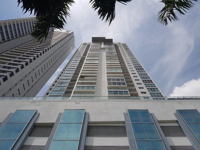 Apartamento / Alquiler / Panama / Costa del Este / FLEXMLS-17-4717