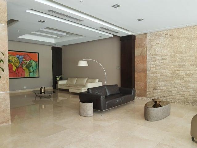 PANAMA VIP10, S.A. Apartamento en Alquiler en Costa del Este en Panama Código: 17-4717 No.2