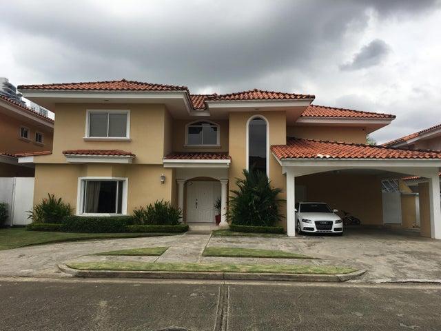 Casa / Venta / Panama / Costa del Este / FLEXMLS-17-4718