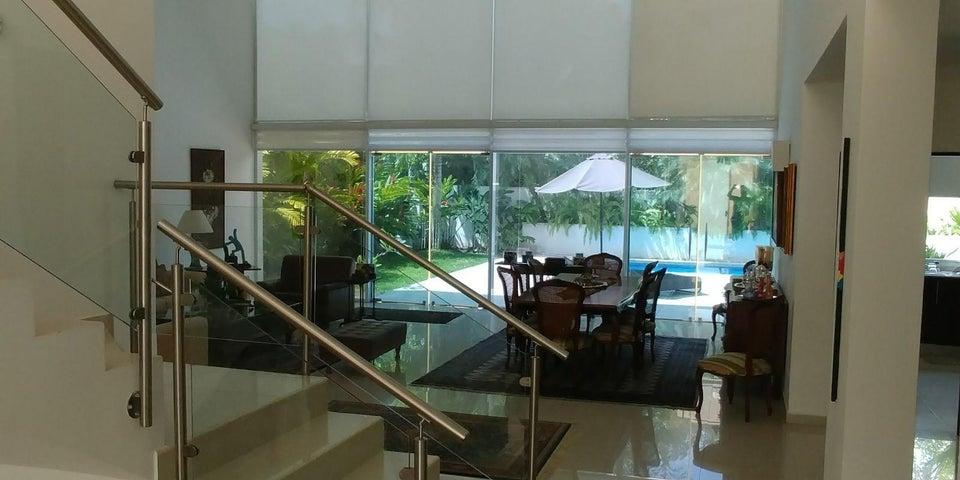 PANAMA VIP10, S.A. Casa en Venta en Costa Sur en Panama Código: 17-4722 No.1
