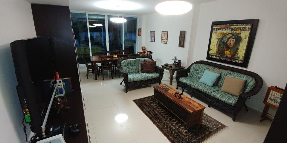 PANAMA VIP10, S.A. Casa en Venta en Costa Sur en Panama Código: 17-4722 No.4