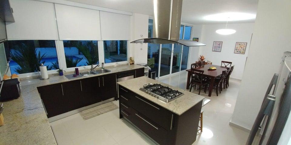 PANAMA VIP10, S.A. Casa en Venta en Costa Sur en Panama Código: 17-4722 No.3
