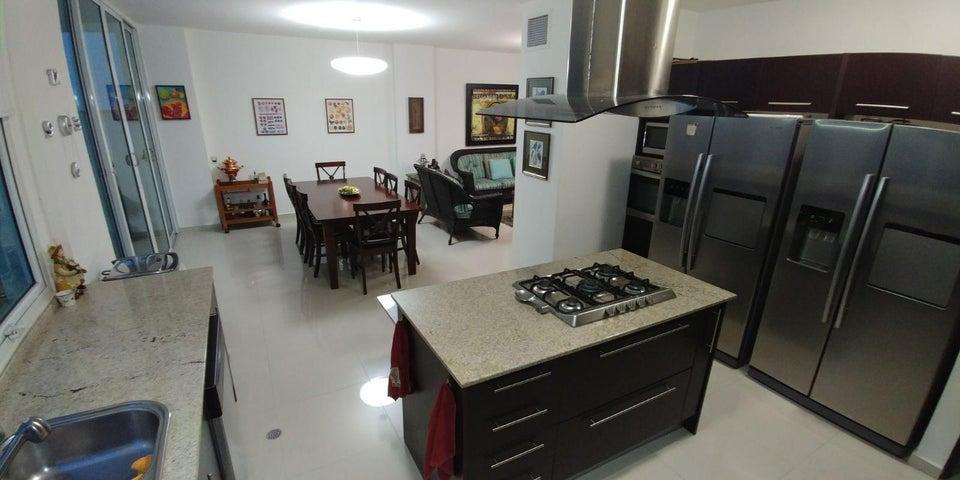 PANAMA VIP10, S.A. Casa en Venta en Costa Sur en Panama Código: 17-4722 No.5