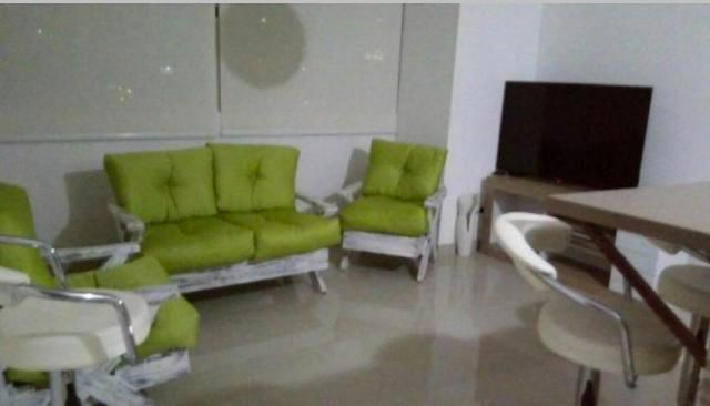 PANAMA VIP10, S.A. Apartamento en Venta en San Francisco en Panama Código: 17-4799 No.2