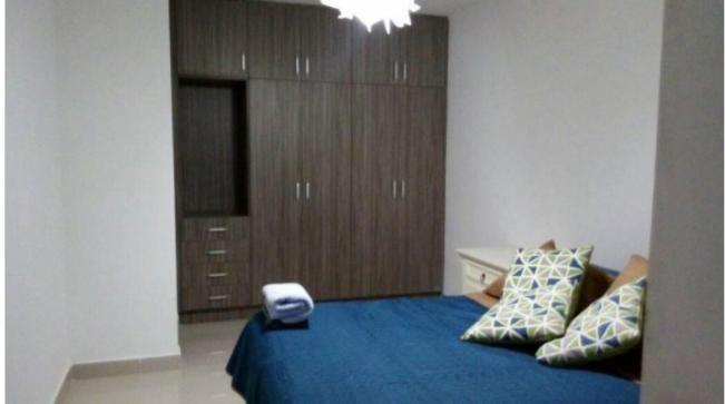 PANAMA VIP10, S.A. Apartamento en Venta en San Francisco en Panama Código: 17-4799 No.7