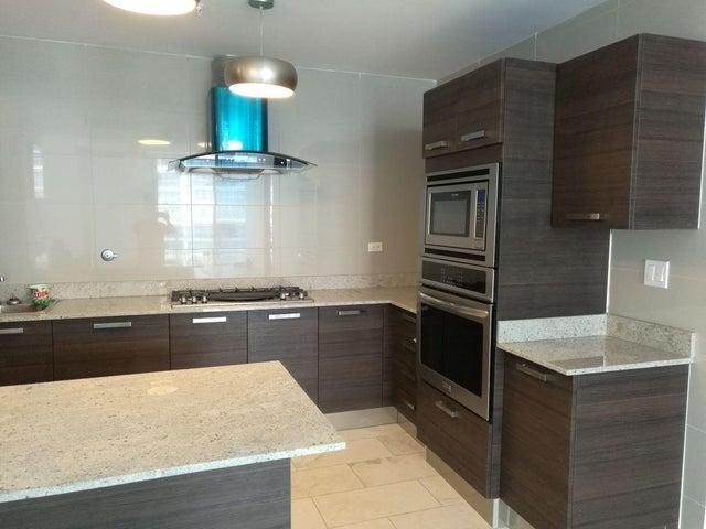 PANAMA VIP10, S.A. Apartamento en Alquiler en Punta Pacifica en Panama Código: 17-4727 No.2