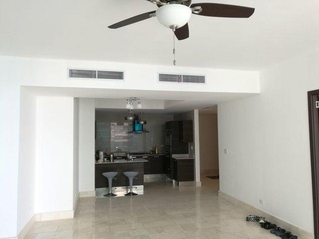 PANAMA VIP10, S.A. Apartamento en Alquiler en Punta Pacifica en Panama Código: 17-4727 No.1