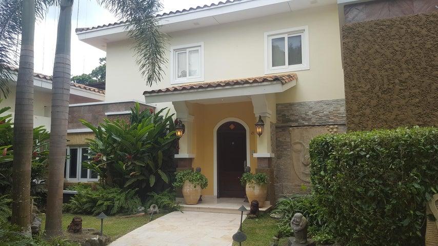PANAMA VIP10, S.A. Casa en Venta en Panama Pacifico en Panama Código: 17-4728 No.1