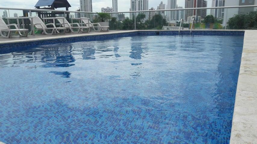 PANAMA VIP10, S.A. Apartamento en Alquiler en Parque Lefevre en Panama Código: 17-4739 No.2