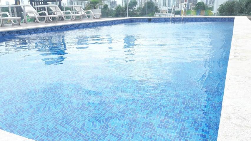 PANAMA VIP10, S.A. Apartamento en Alquiler en Parque Lefevre en Panama Código: 17-4739 No.3