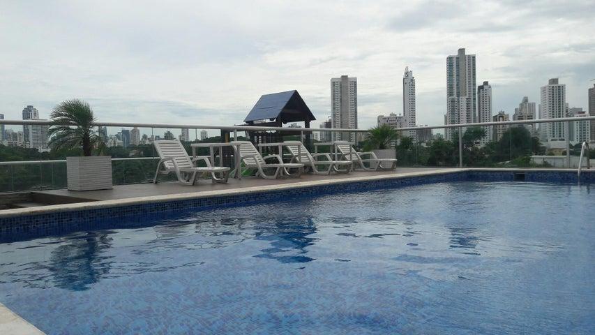 PANAMA VIP10, S.A. Apartamento en Alquiler en Parque Lefevre en Panama Código: 17-4739 No.4